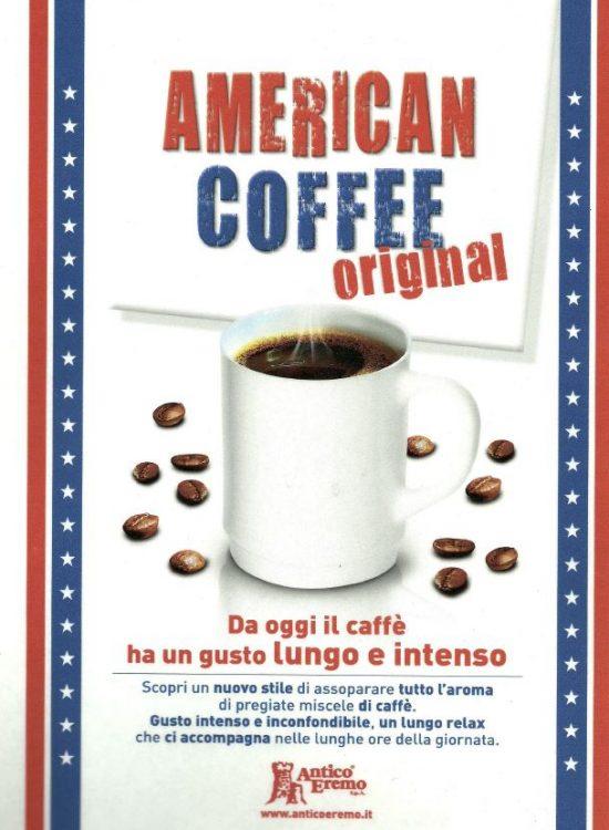 CaffèAmericano